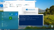 Windows 10 Enterprise RS4 x64 RUS G.M.A. Апрель 2018