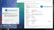 Windows 10x86x64 Enterprise LTSB & Office2016 14393.2189 (Uralsoft)