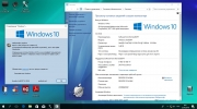 Windows 10x86x64 Pro Update 16299.371 (Uralsoft)