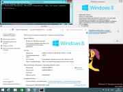 Zver Windows 8.1 Pro + WPI 2018.4 x64bit