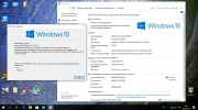 Скачать Windows 10x64x86 Корпоративная 10.0.17134.1 (Uralsoft)