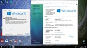 Скачать Windows 10x86x64 Enterprise LTSB & Office2010 14393.2214 (Uralsoft)