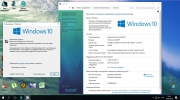 Windows 10x86x64 Enterprise LTSB & Office2010 14393.2214 (Uralsoft)
