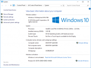 Windows 10 Enterprise LTSB 2016 14393.2248 x64 En+Ru+Uk