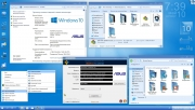Windows 10 Professional VL x86-x64 1803 RS4 RU by OVGorskiy 05.2018 2DVD v2