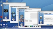 Windows 7x86x64 Ultimate Lite (Uralsoft)