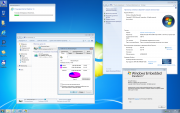 Windows Embedded Standard 7 SP1 'Super' {x64} by yahooXXX