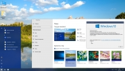 Бесплатно Windows 10 Enterprise RS4 {x64} by G.M.A. / v.10.05.18 /