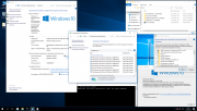 Windows 10 Enterprise LTSB {x64} Darkalexx4 Edition / 1607 Build 14393.2248