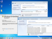 "Скачать Windows Embedded Standard 7 SP1 ""Super II"" / x64 / by yahooXXX"