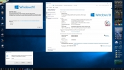 Windows 10 professional 1803 by Matros 06 (x86/x64)