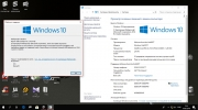 Скачать Windows 10x86x64 Enterprise 10.0.17134.48 (Uralsoft)