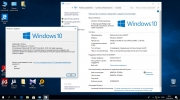 Бесплатно Windows 10 x86x64 Enterprise 10.0.17134.81 & Office2019 (Uralsoft)