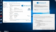 Windows 10 Enterprise LTSB (x86-x64) 1607 Office16 06.2018 2DVD by OVGorskiy®