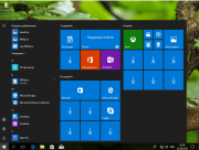 Скачать Windows 10.0 rs3 Pro v.1709.16299.492 by BADDGET® 32/64bit