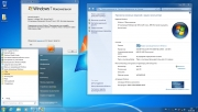 Бесплатно Windows® 7 SP1 (11in2) by yahooXXX (x86/x64)