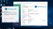 Скачать Windows 10x86x64 Enterprise 17134.137 (Uralsoft)