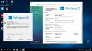 Windows 10x86x64 Enterprise 17134.137 (Uralsoft)