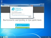 Скачать Windows 7 SP1 Ultimate (x86&x64) [Updates V.11] by YelloSOFT