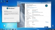 Сборка Windows 7x86x64 9 in 1 (Uralsoft)