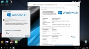 Windows 10x86x64 Enterprise LTSB 14393.2457 (Uralsoft)