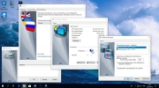 Windows 10x86x64 Enterprise Version 1809 17763.1 (Uralsoft)