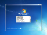 Windows 7 Ultimate Sp1 x64 (Multilanguage) Sept2018 [USB 3.0] Pre-Activated=-TEAM OS=-