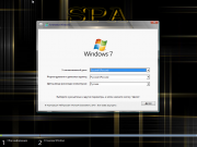 Скачать Windows 7 SP1 Ultimate ©SPA (x64) (Rus) [v.12018]