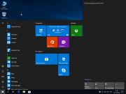 Windows 10 Pro version 1809 х86/x64 MoverSoft 11.2018