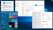 Windows 10 x86-x64 Ru 1809 RS5 8in2 Orig-Upd 11.2018 by OVGorskiy® 2DVD