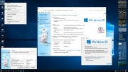 Windows 10 1809 LTSC Pro x64 x86 Matros Edition 07