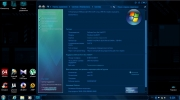Windows 7x86x64 Ultimate Lite for Game by Uralsoft