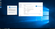 Windows 10 Pro 1809 + Office 2019 by IgnatievI