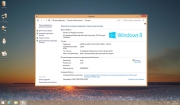 Торрент скачать Windows 8.1 32bit Professional SUN LIGHT