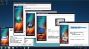 Windows 7x86x64 Ultimate by Uralsoft