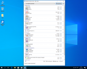 Торрент скачать Windows 10 Insider Preview build WPI by AG [18362.1]