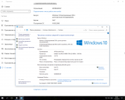 Торрент скачать Windows 10 Enterprise LTSB WPI by AG 04.2019 [14393.2906] 64bit
