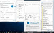 Windows 10 1809 17763.557 (74in2) Sergei Strelec x86/x64
