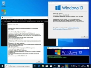 Windows 10 (v1903-Jun) -32in1- HWID-act (AIO) by m0nkrus (x86-x64)