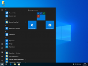 Windows 10 Pro 1903 (build 18362.356) x64 by SanLex