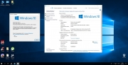 Windows 10x86x64 Enterprise LTSC (1809) 17763.774 by Uralsoft
