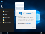 Windows 10 LTSC 2019 Compact [17763.805] (x86-x64)