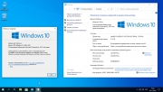 Windows 10 18363.449 Version 1909 by Brux (Ноябрь 2019)