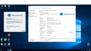Торрент скачать Windows 10x86x64 Enterprise LTSC 17763.864 by Uralsoft