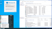 Windows 10 1909 24in1 (x86/x64) +/- Office 2019 by Eagle123 (11.2019)