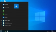 Windows 10 Pro x64 lite 1909 build 18363.476 by Zosma