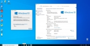 Windows 10x86x64 Pro(1909)18363.535 by Uralsoft