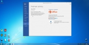 Windows 7x86x64 Ultimate & Office2016 by Uralsoft