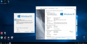 Windows 10x86x64 Enterprise LTSC 17763.914 by Uralsoft