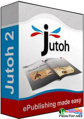 Создание электронных книг - Jutoh 3.04 RePack (& Portable) by elchupacabra